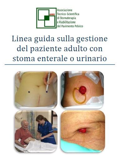 Course Image STOMIE E STOMATERAPIA, LE LINEE GUIDA AIOSS